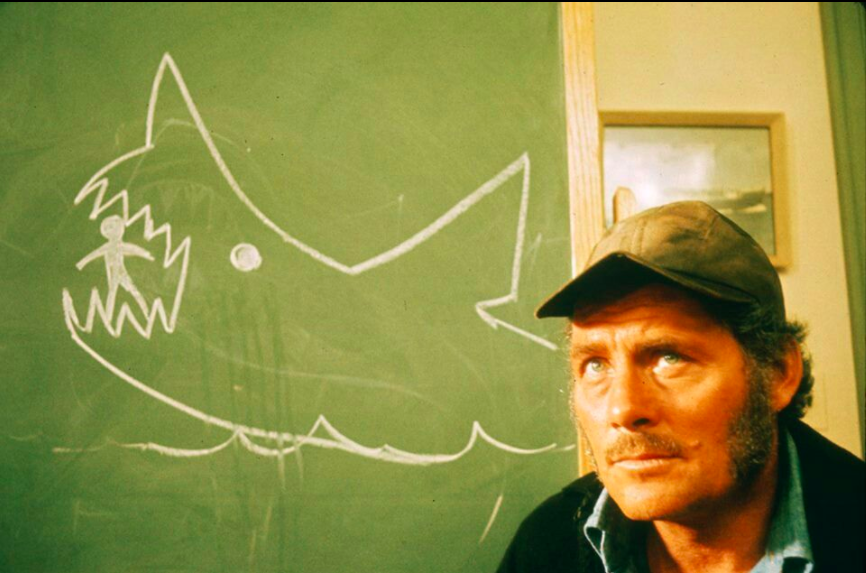 """Daddy Shark: 45 Years of """"Jaws"""""""