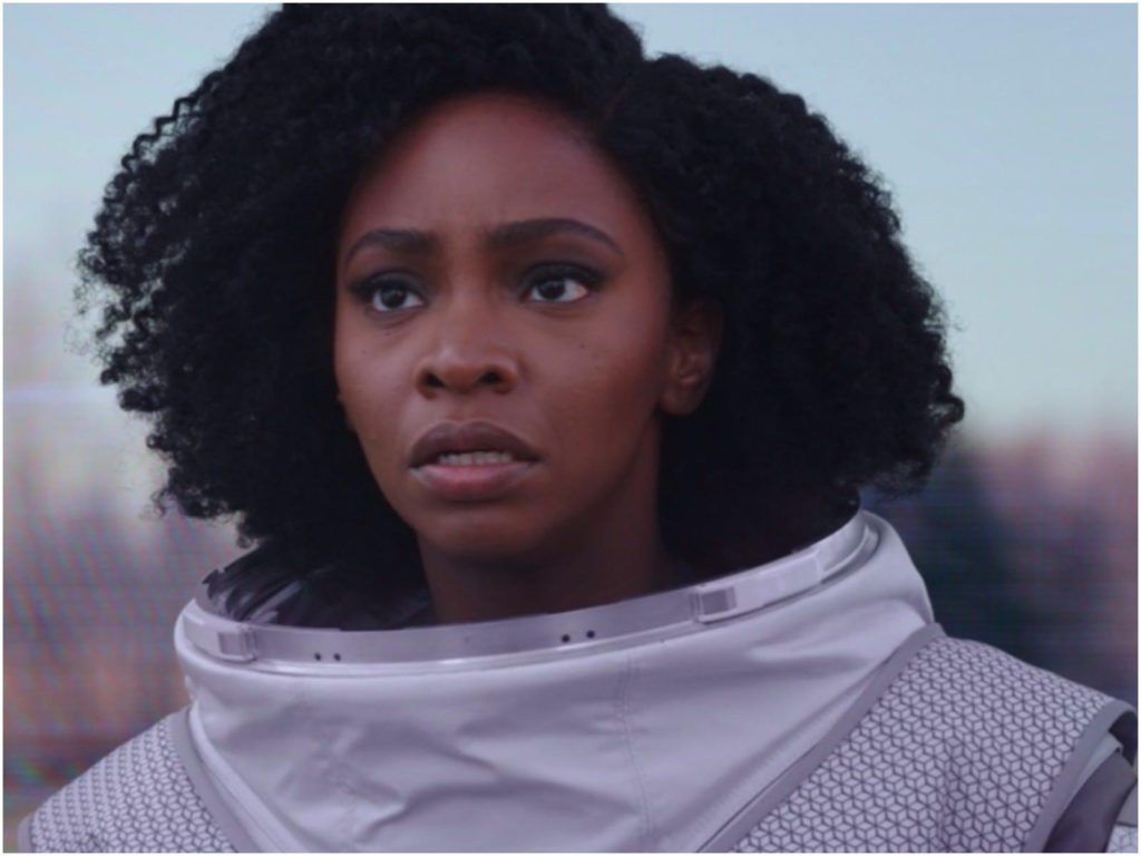 10 Black Supporting Characters Who Need a Spinoff