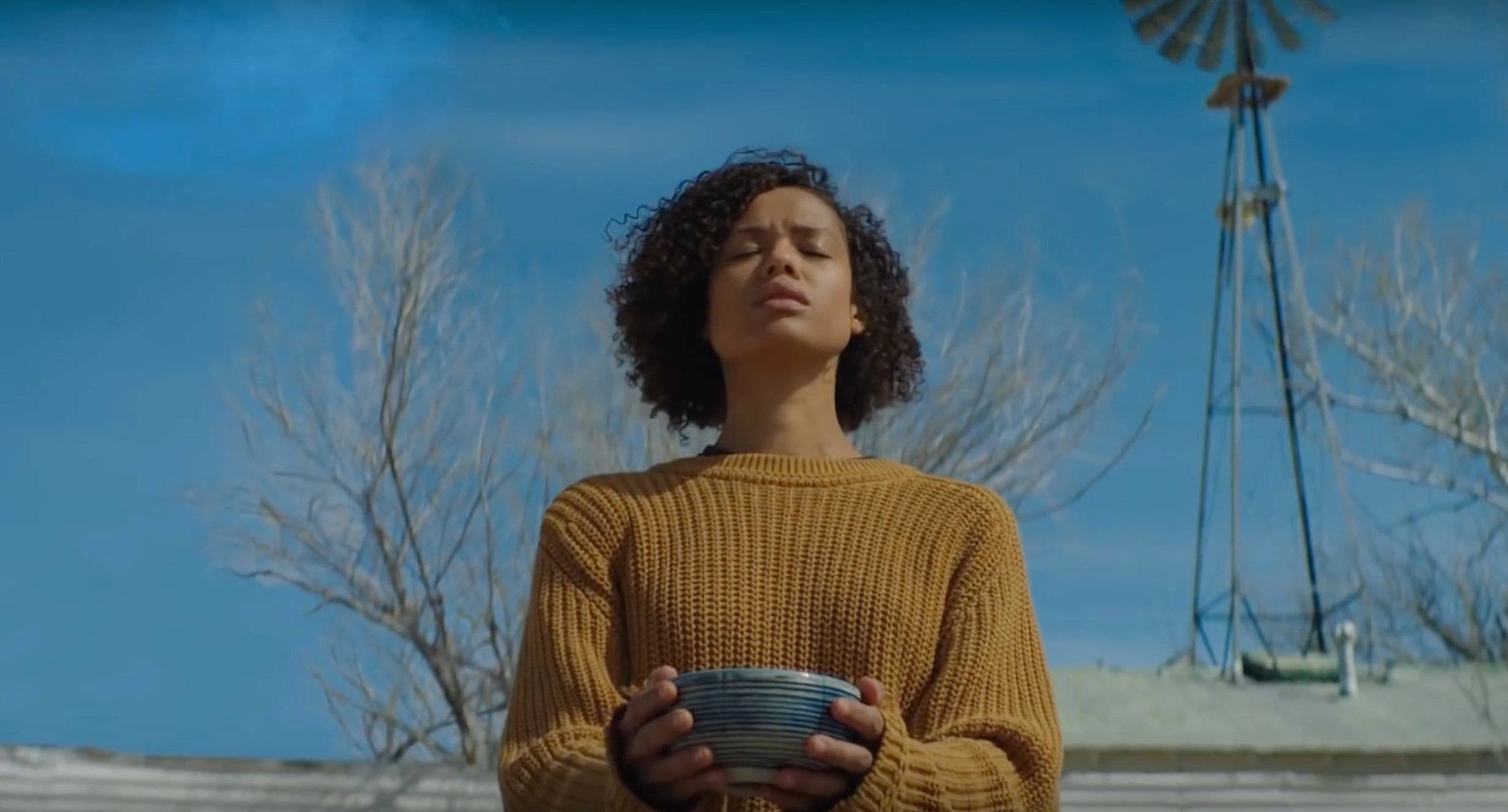 'Fast Color': A Strikingly Different Take on the Superhero Film - Movie Review
