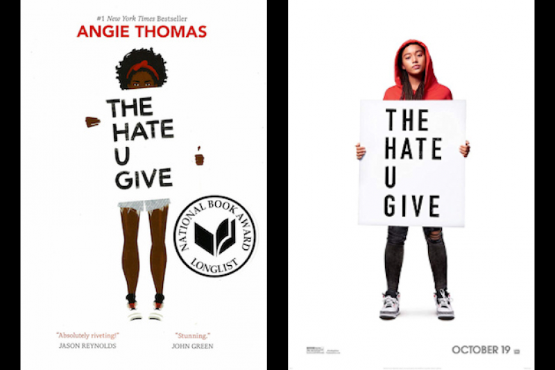 """""""The Hate U Give"""" Film Review"""