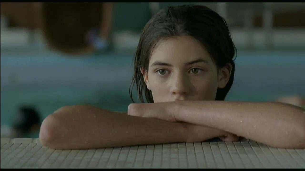 'Water Lilies' and the Journey of Identity - Movie Review