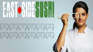 East Side Sushi- Movie Review
