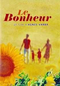 """""""Le Bonheur"""" and the Feminism of Varda"""