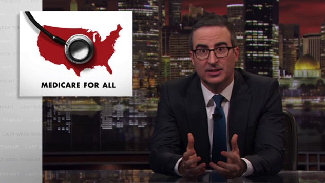 Screenshot from Last Week Tonight with John Oliver