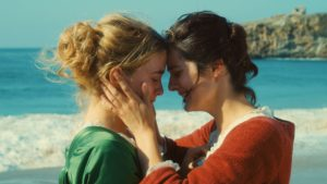 """""""Portrait of a Lady on Fire"""": A Beautiful, Lush Love Story Between Two Women"""
