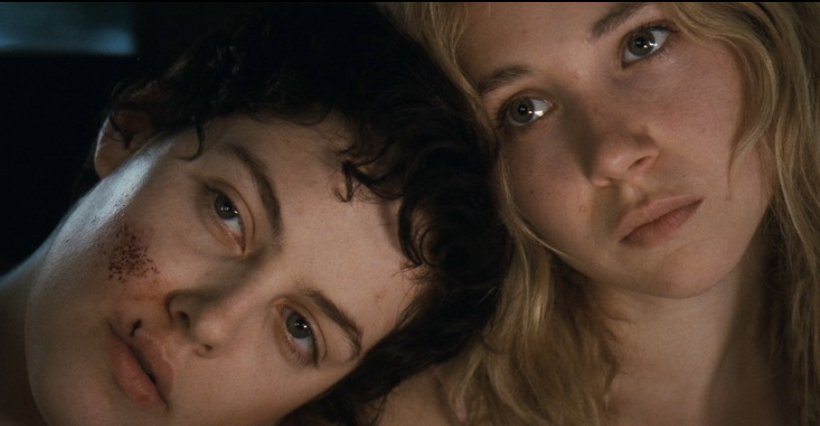 'Jack and Diane' Review: Wasted Potential
