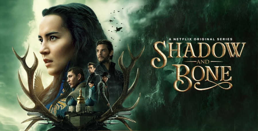 Shadow and Bone promotional image
