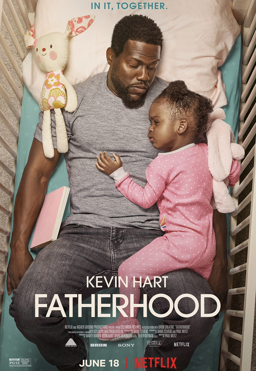 'Fatherhood' is the Most Wholesome Film to Come Out of 2021 So Far
