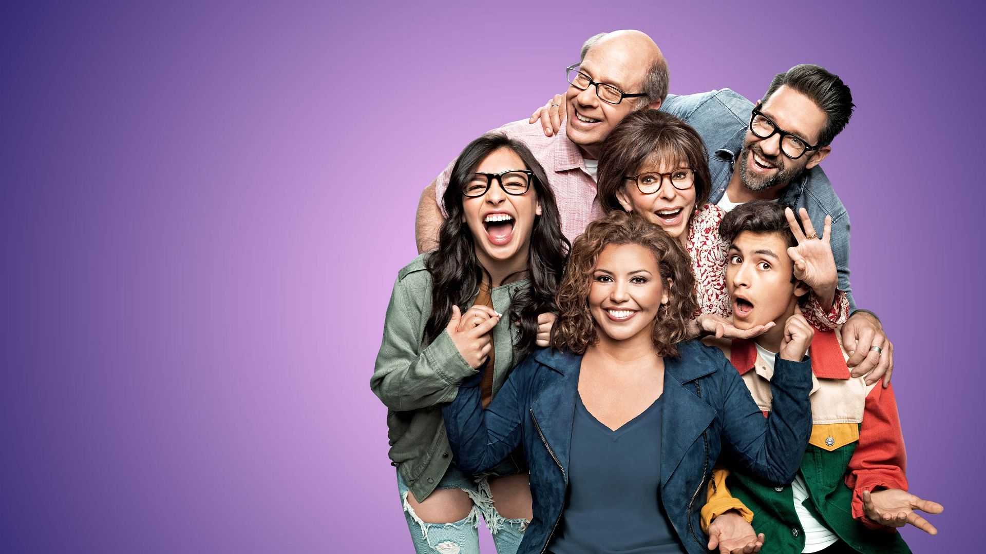 One Day at a Time Cover Image