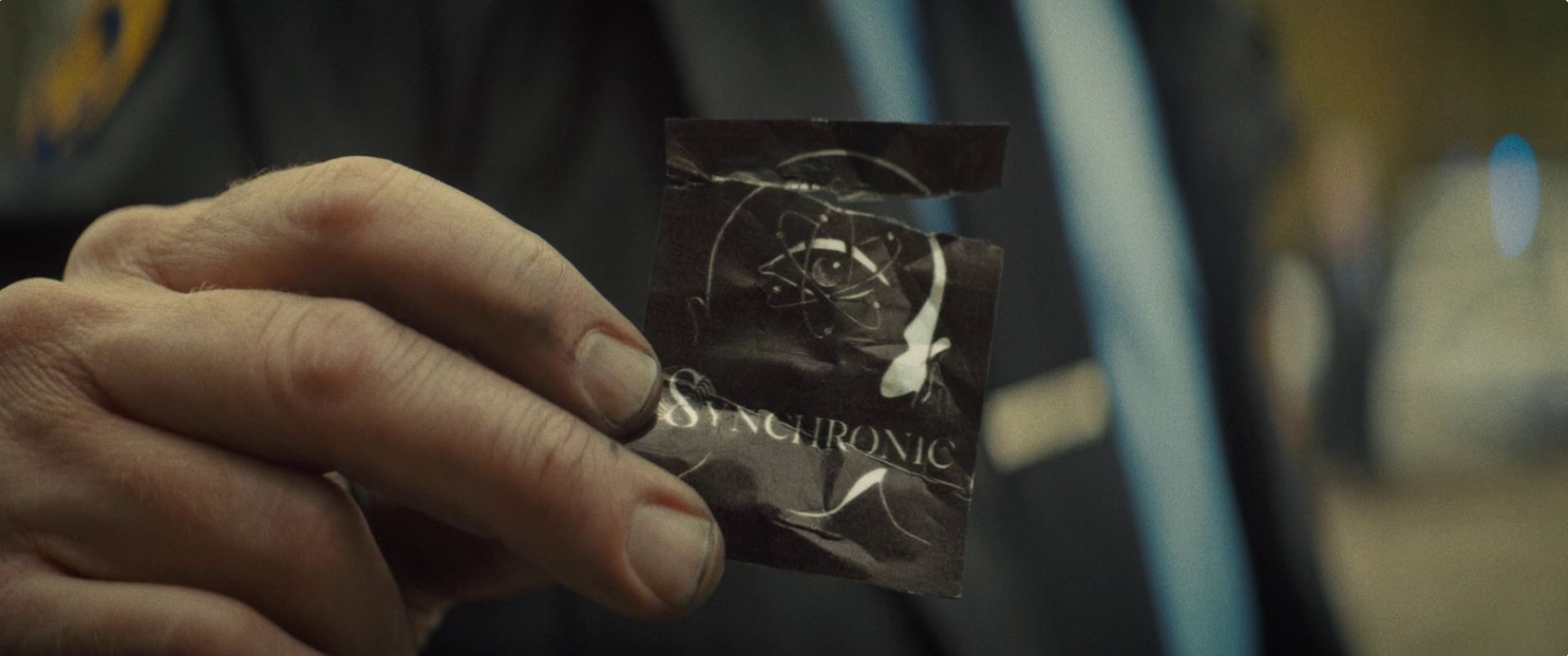 'Synchronic': An Accelerated Time Travel That Could Have Been Great