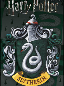 Misconception of Slytherin House