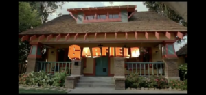 Garfield the Movie: A Failure in Adapted Characters