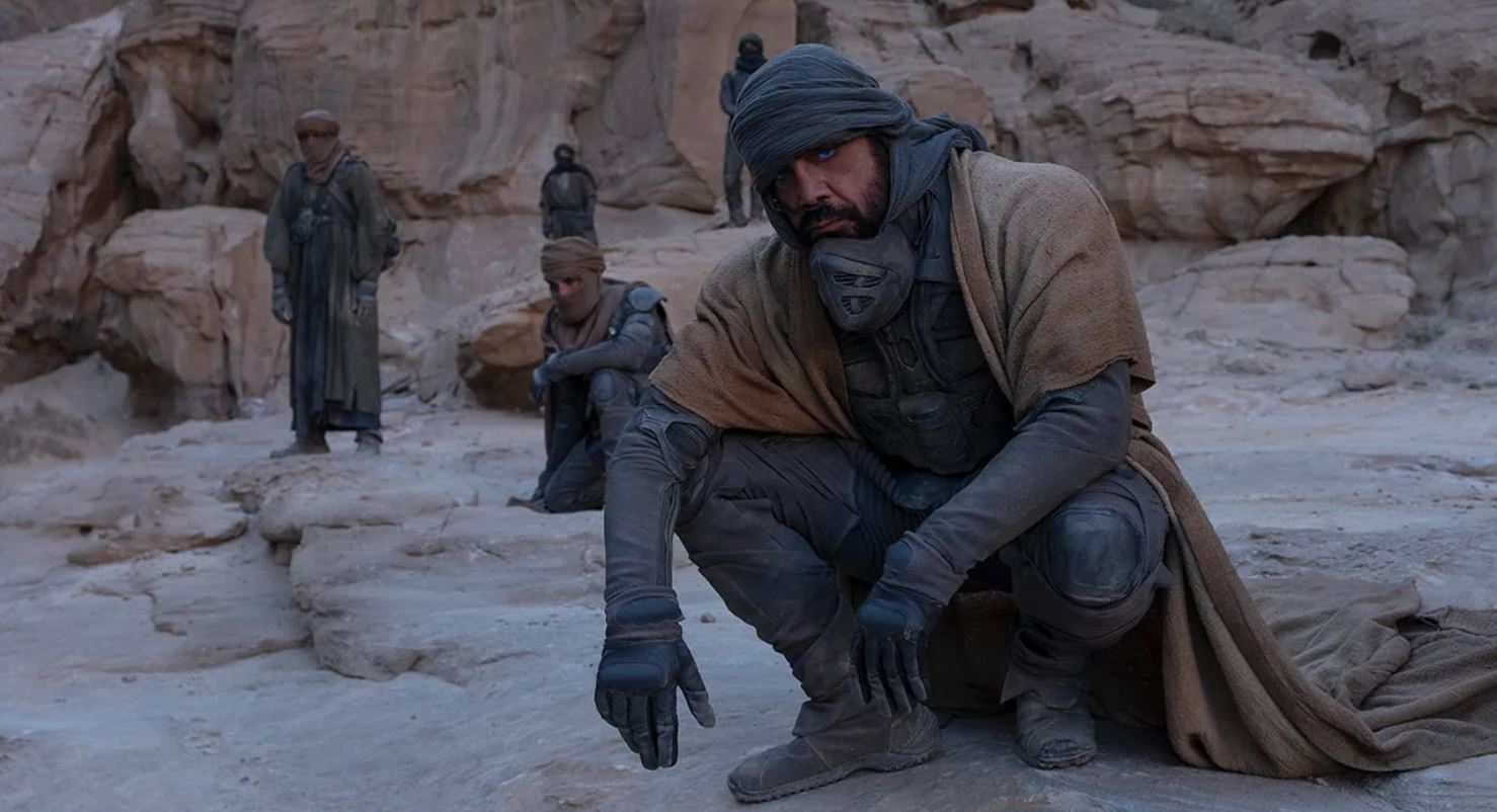 Dune (2021): An Islam-Inspired Theme With Powerful Aesthetics, but Reminiscent of Lynch